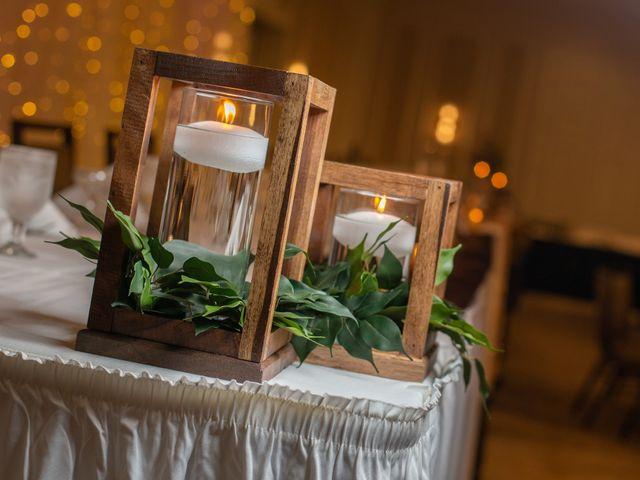 Tyler and Lauren's Wedding in Pewaukee, Wisconsin 4