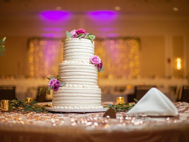 Tyler and Lauren's Wedding in Pewaukee, Wisconsin 6