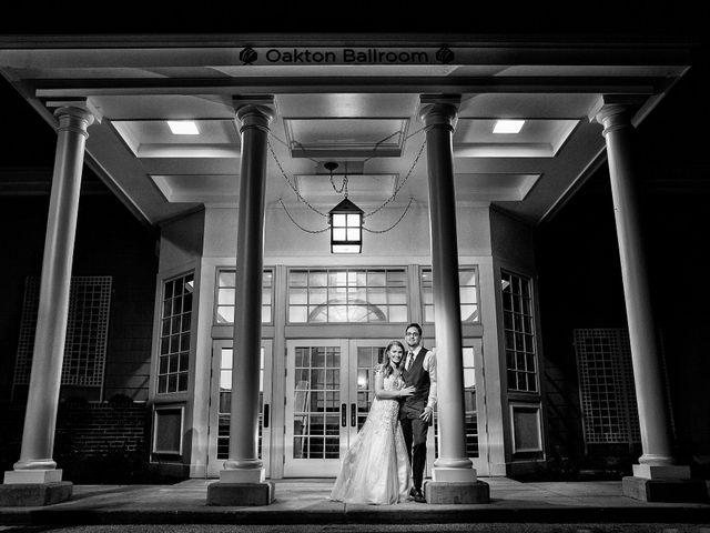 Tyler and Lauren's Wedding in Pewaukee, Wisconsin 10