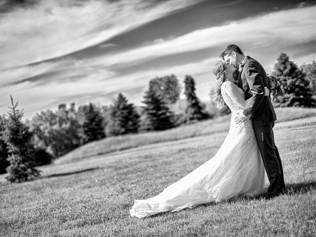 Tyler and Lauren's Wedding in Pewaukee, Wisconsin 17
