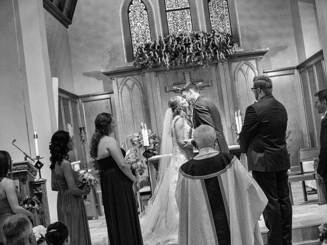 Tyler and Lauren's Wedding in Pewaukee, Wisconsin 19