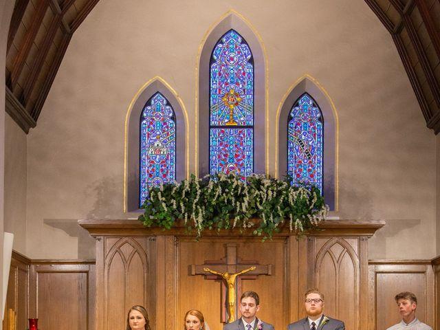 Tyler and Lauren's Wedding in Pewaukee, Wisconsin 20