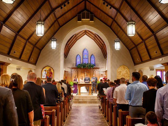Tyler and Lauren's Wedding in Pewaukee, Wisconsin 21