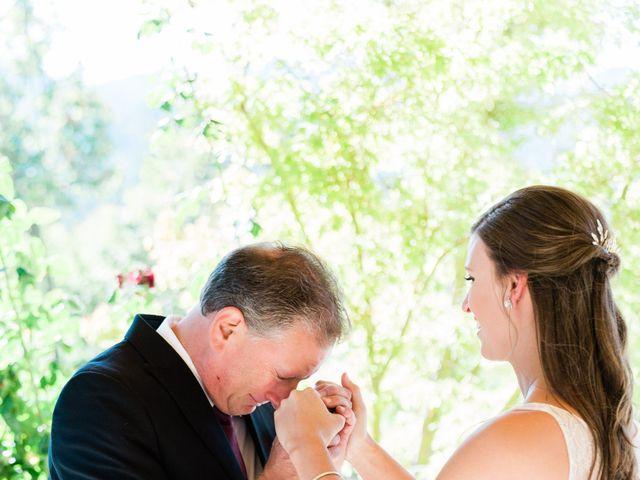 Jamis and Maddie's Wedding in Saint Helena, California 3