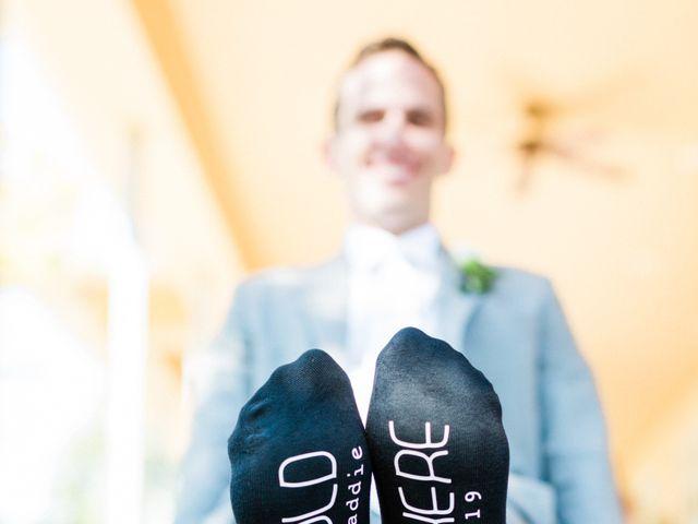 Jamis and Maddie's Wedding in Saint Helena, California 4
