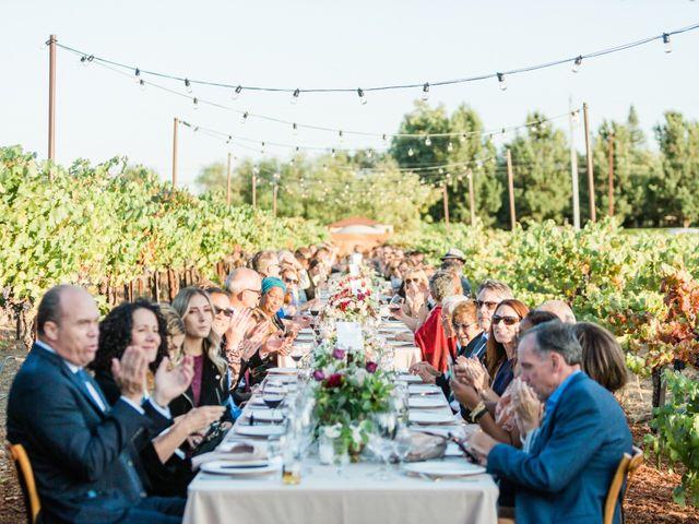 Jamis and Maddie's Wedding in Saint Helena, California 2
