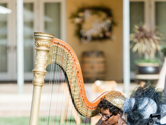 Jamis and Maddie's Wedding in Saint Helena, California 11