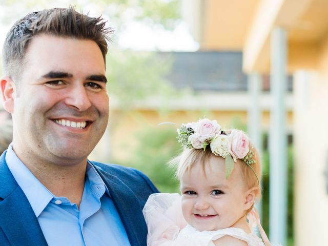 Jamis and Maddie's Wedding in Saint Helena, California 12