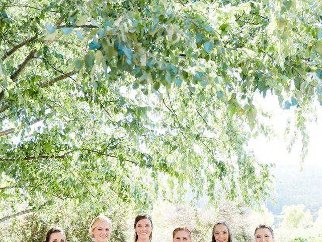 Jamis and Maddie's Wedding in Saint Helena, California 23