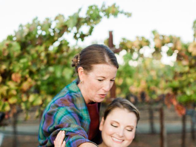 Jamis and Maddie's Wedding in Saint Helena, California 29