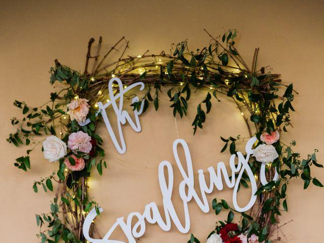 Jamis and Maddie's Wedding in Saint Helena, California 38