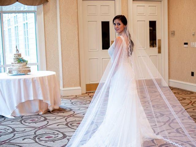 Clark and Nikki's Wedding in Raleigh, North Carolina 6