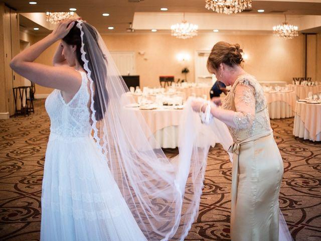 Clark and Nikki's Wedding in Raleigh, North Carolina 7