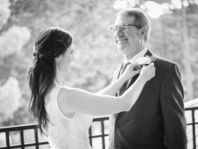 Clark and Nikki's Wedding in Raleigh, North Carolina 9