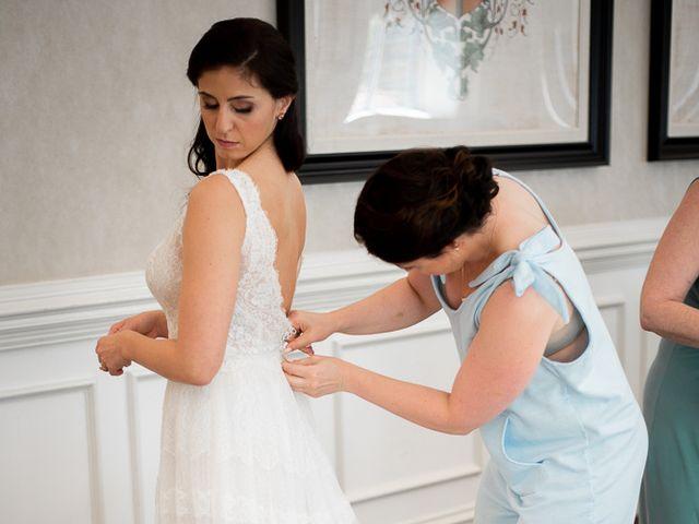 Clark and Nikki's Wedding in Raleigh, North Carolina 18