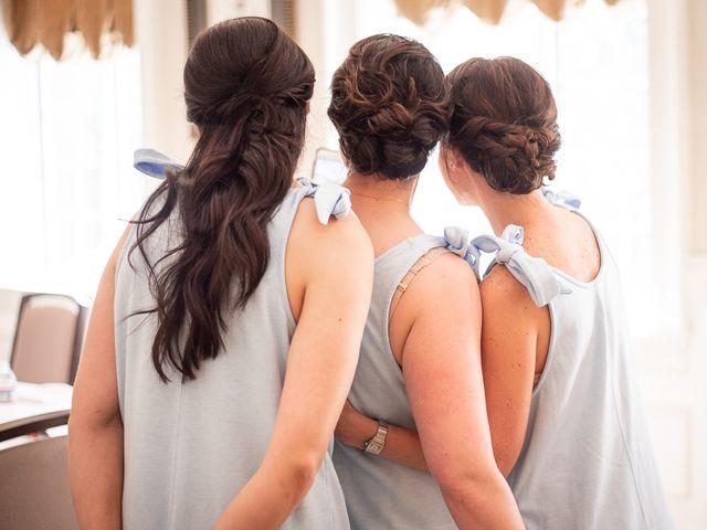 Clark and Nikki's Wedding in Raleigh, North Carolina 19