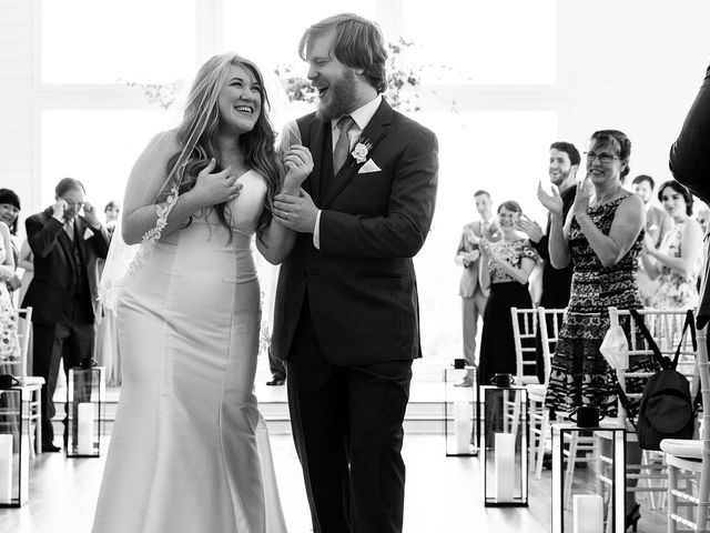 Dani and Will's Wedding in Montgomery, Texas 13
