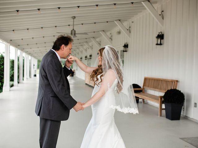 Dani and Will's Wedding in Montgomery, Texas 19