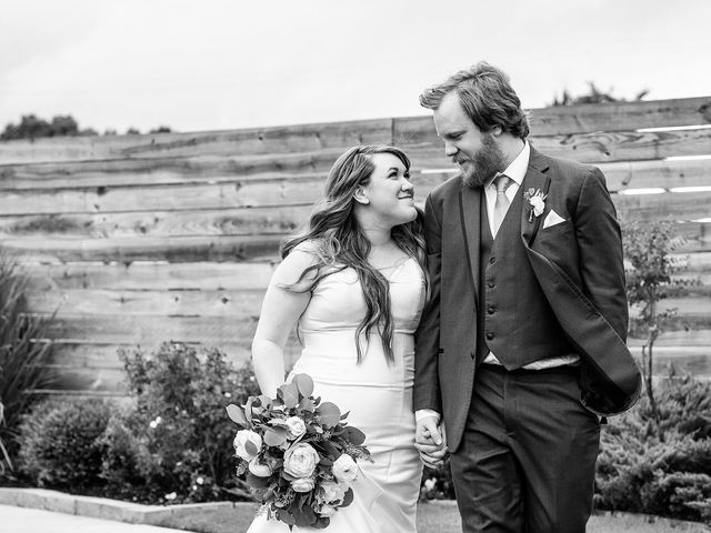 Dani and Will's Wedding in Montgomery, Texas 25