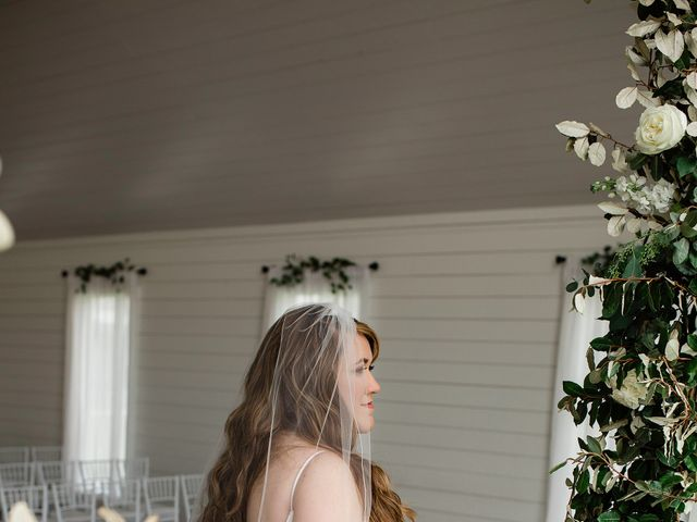 Dani and Will's Wedding in Montgomery, Texas 33