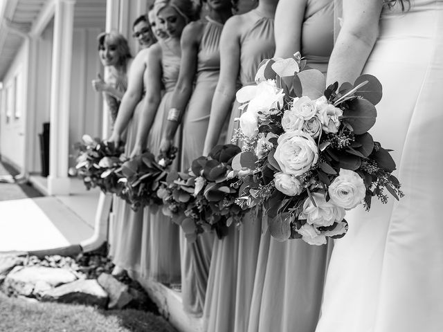 Dani and Will's Wedding in Montgomery, Texas 35