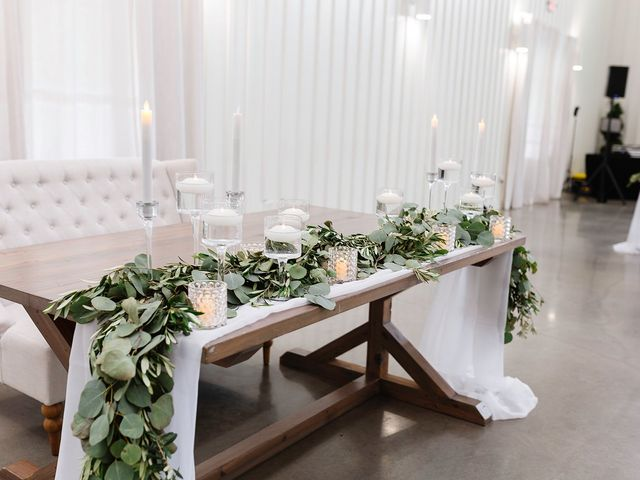 Dani and Will's Wedding in Montgomery, Texas 41