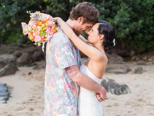 The wedding of Nicholas and Karrah