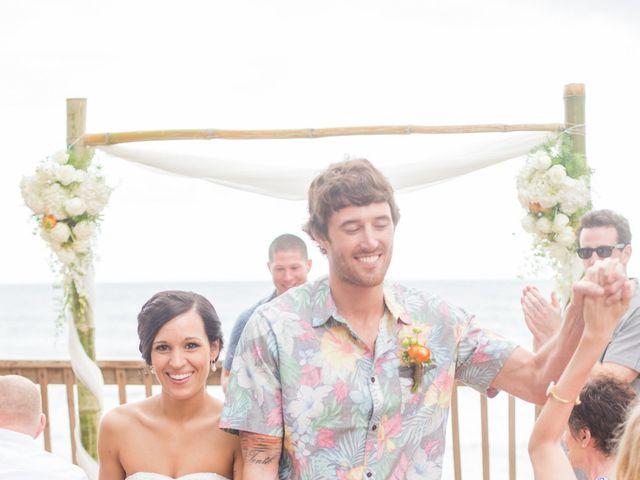 Karrah and Nicholas's Wedding in Rincon, Georgia 17