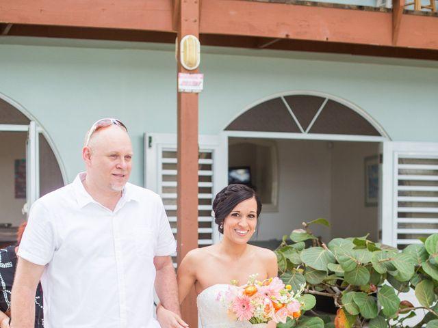 Karrah and Nicholas's Wedding in Rincon, Georgia 14