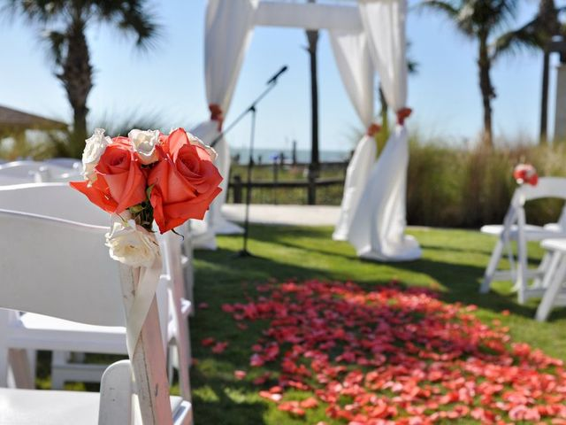 Sarah and Troy's Wedding in Sarasota, Florida 6