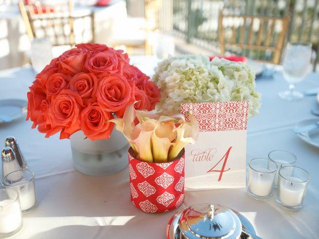 Sarah and Troy's Wedding in Sarasota, Florida 9