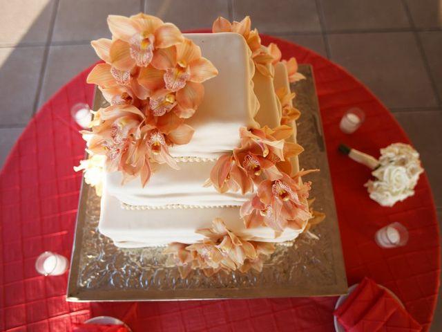 Sarah and Troy's Wedding in Sarasota, Florida 11