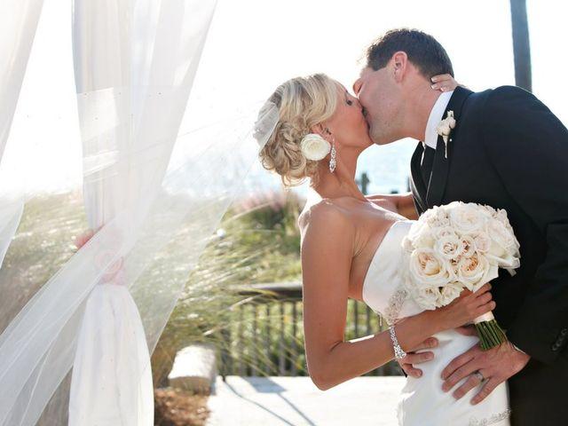 Sarah and Troy's Wedding in Sarasota, Florida 16