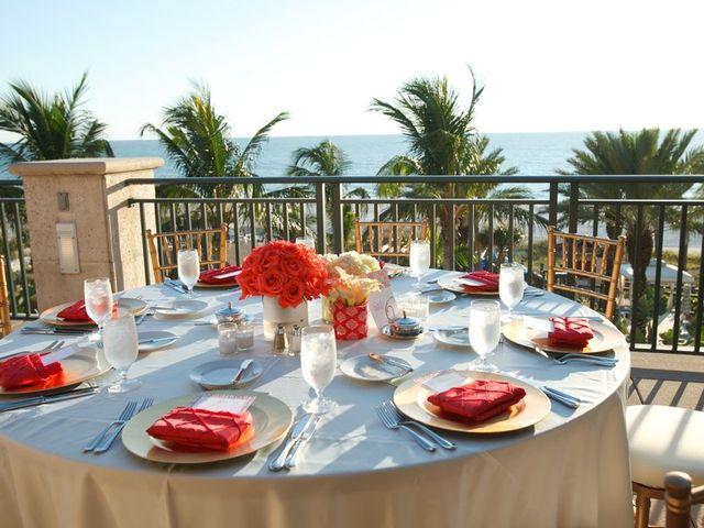 Sarah and Troy's Wedding in Sarasota, Florida 13
