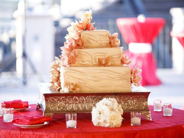 Sarah and Troy's Wedding in Sarasota, Florida 15