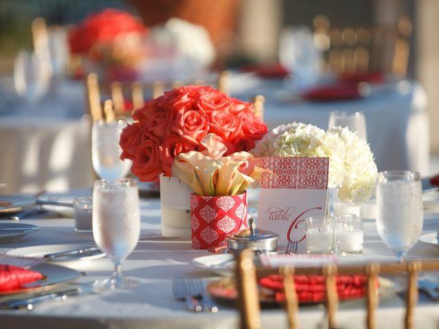 Sarah and Troy's Wedding in Sarasota, Florida 10