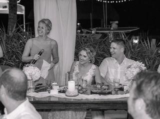The wedding of Kiersten and Matt 3