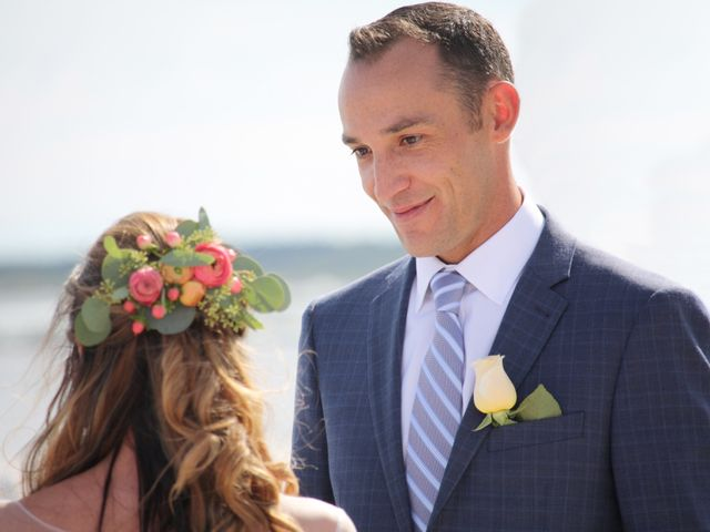 Ryan and Jess's Wedding in Kennebunkport, Maine 13