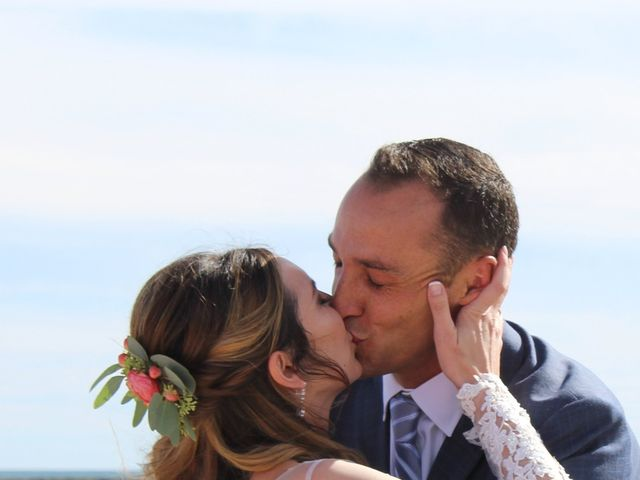 Ryan and Jess's Wedding in Kennebunkport, Maine 14