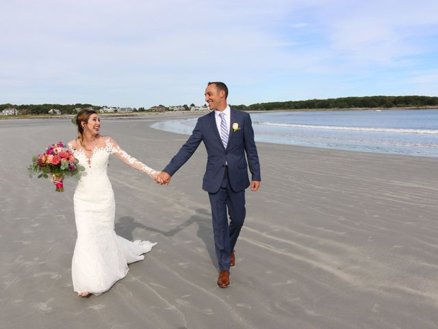 Ryan and Jess's Wedding in Kennebunkport, Maine 2