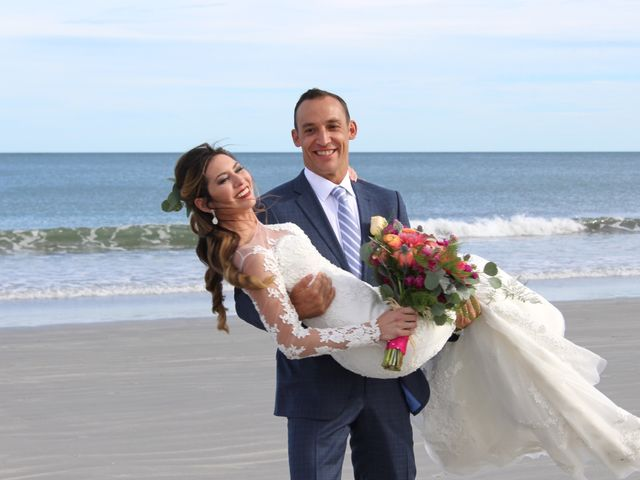Ryan and Jess's Wedding in Kennebunkport, Maine 22