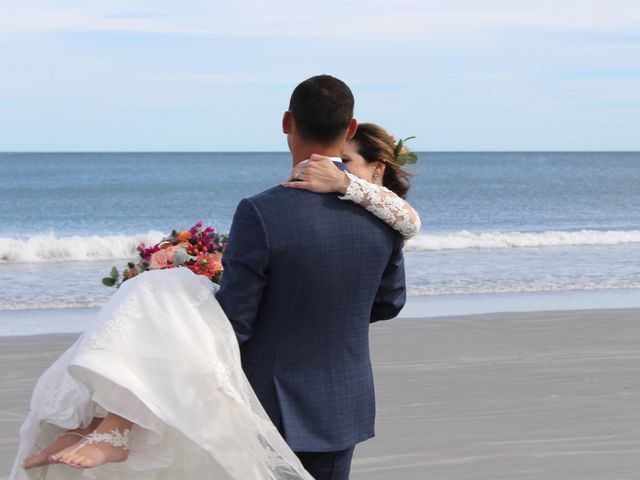 Ryan and Jess's Wedding in Kennebunkport, Maine 23