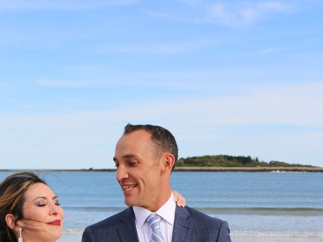 Ryan and Jess's Wedding in Kennebunkport, Maine 25