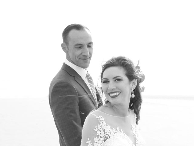 Ryan and Jess's Wedding in Kennebunkport, Maine 29