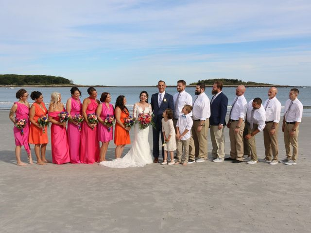 Ryan and Jess's Wedding in Kennebunkport, Maine 31