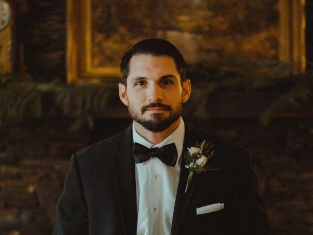 Dan and Kylie's Wedding in West Jefferson, North Carolina 9