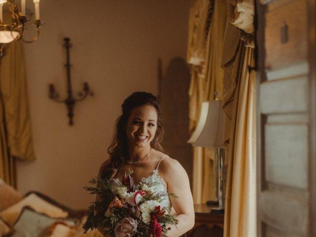Dan and Kylie's Wedding in West Jefferson, North Carolina 16
