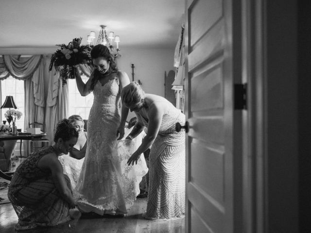 Dan and Kylie's Wedding in West Jefferson, North Carolina 18
