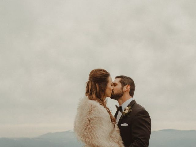 Dan and Kylie's Wedding in West Jefferson, North Carolina 2