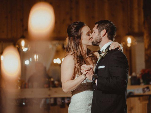 Dan and Kylie's Wedding in West Jefferson, North Carolina 34
